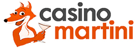 CasinoMartini Logo