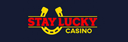 staylucky casino logo