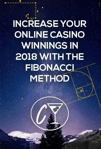 Increase your online casino winnings in 2018 with the fibonacci method fibonacci sequence