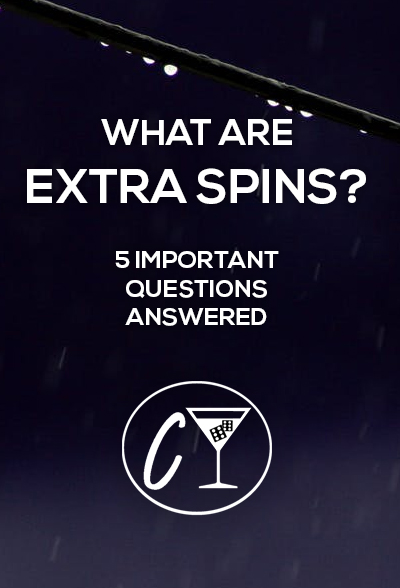 what are extra spins? 5 important questions answered in this article about free spins and the gambling commission