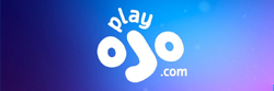 PlayOjo casino free sign up bonus