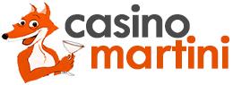 Casino Martini Logo