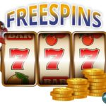 free spins with a low wagering