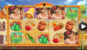 where to play la bomba slot