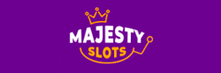 majesty slots logo